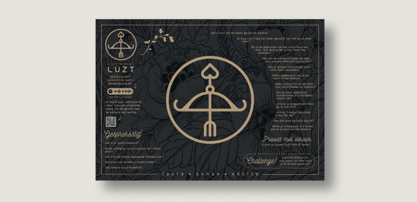 Luzt placemat