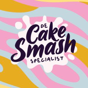De Cakesmash Specialist logo