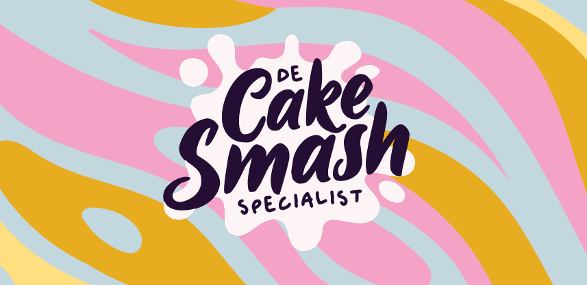 De Cakesmash Specialist - logo