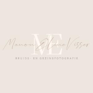 Logo Manon Eline Visser