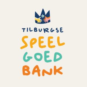 Logo Tilburgse Speelgoedbank