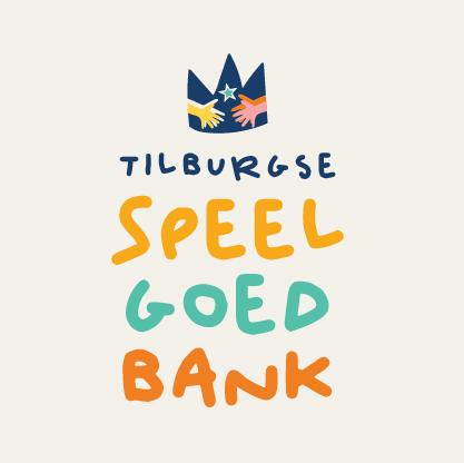 Tilburgse Speelgoedbank Logo